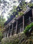 Rustic Club House at Hinkel Park