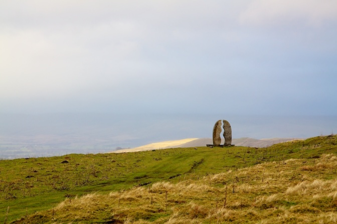 Places I love: Pendragon Castle, Mallerstang