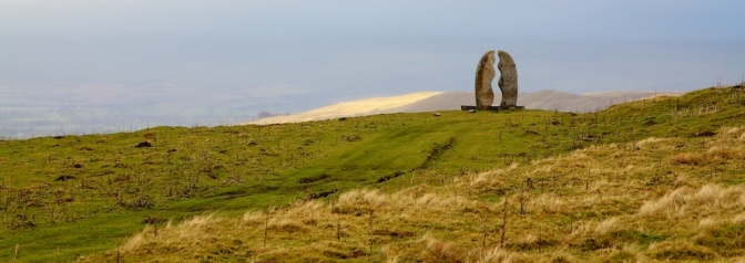 Places I Love: Eden and Mallerstang Common