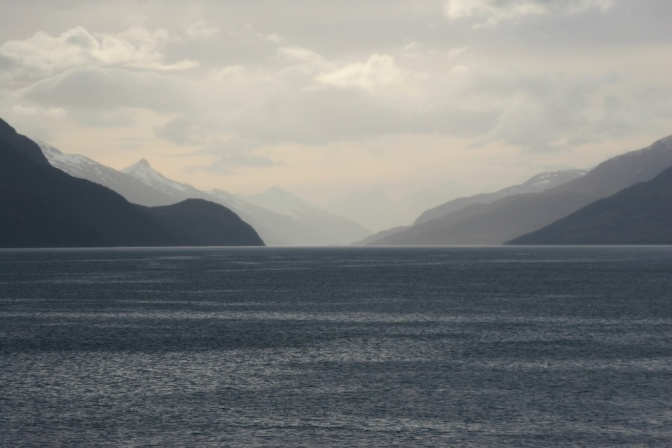 Places I love: Tierra del Fuego