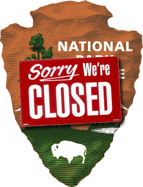 National parks shut down — where should I go?