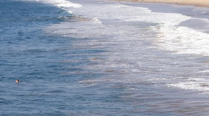Of desalination and sticks