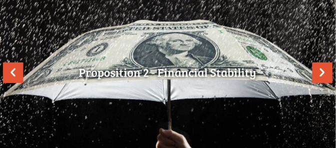 Governor Brown: Turn that Umbrella Upside Down